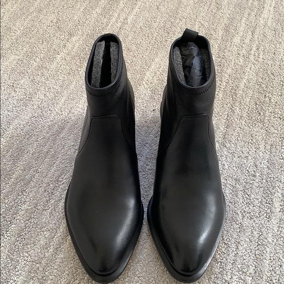 Alexander Wang Kori Stretch Leather